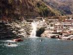 Laghetti di Cava Grande del Cassibile