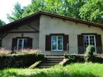 My cottage in the Perigord