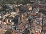 Vista aerea de Torredembarra
