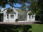 Constantia Cottage