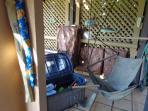 Beach Gear on Lanai - Chairs, Snorkel Gear, Boogie Boards, Umbrellas