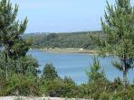 Scenic Lagoon area