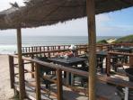Rio Cortico beach