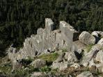 Ancient Castle of Sami