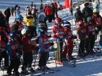 Ecole De Ski , Thyon Les Collons