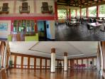 Cafe & Convention Room