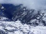 nieve en abril 2013