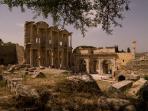 Visit historical Ephesus