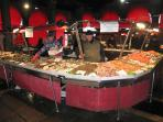 The Rialto Market - A Feast of Fish