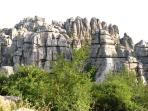 The amazing El Torcal