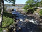River Culag