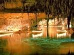 Entorno/Localidad Cuevas del Drach
