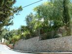 VILLA CORRIB Garden