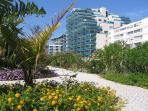 Ocean Village Complex and Gardens