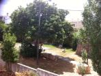 Views from the apartment - vista desde el apartamento