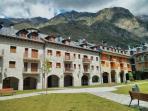 Residencial Valle de Benasque (centro de Benasque)