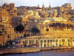 Malta's magical capital Valletta