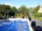 Pool 10 x5 mtrs