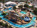 Splash & Fun Water Park