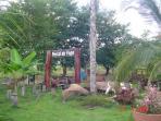 Our Portal do Fogo at Pantanal Ranch Meia Lua