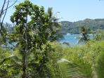 Villa Paille En Queue Seychelles Sea View
