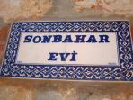 Villa Sonbahar
