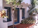 """""""Els Llaguts""""apartamento al lado de la playa"""