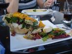Great Restaurants in Larnaca serving Great food!!