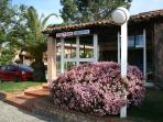 Ufficio Portorosa Residence