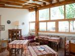 Sala colazioni