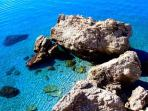 Playa La Torrecilla (Nerja)