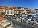 Port-vendre : hop on a train and be there in 25 minutes