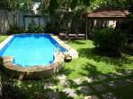 Viona 3 | Garden & pool