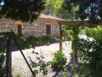 Casale Policarpo (50mq)