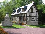 maison de caractère normand