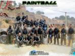 Paintball at 'La Reserva', 6km away!