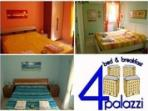 Habitaciones en b&b en Napoli