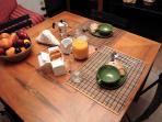 Sala da pranzo 2