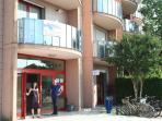 Residence Venice Reception
