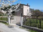 Casa San Nicola San Giovanni a Piro (Sa)  Cilento