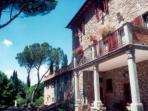 Agriturismo Villa Giarradea