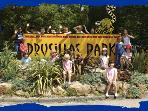 DRUSILLAS PARK - Fantastic Zoo & Playground.