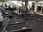 Free Fitnesscenter