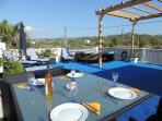 rooftop the finest, for booking seperatly