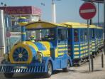 Town Centre Mini Train