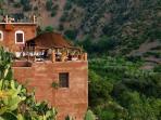 Dar Tassa - Atlas Mountain Lodge