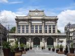Beziers Opera house