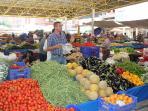 Ortaca market