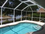 Pool Home  Fabulous Lake Views!