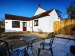 Oak Tree Cottage Longhorsley